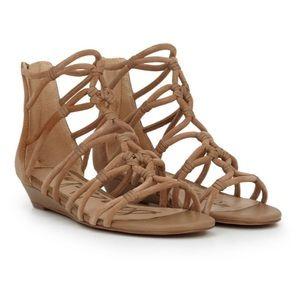 Sam Edelman Daryn suede sandal